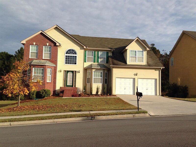 Your Home Away From Home, vakantiewoning in Loganville