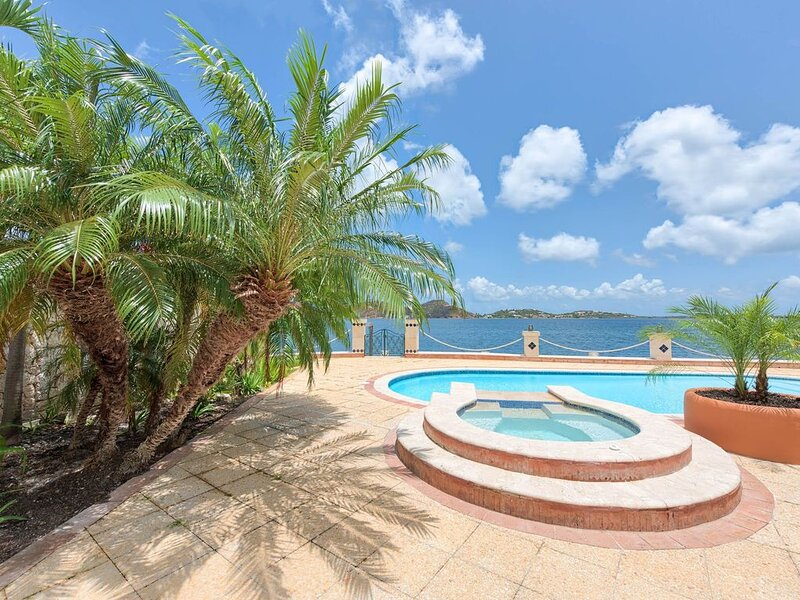 Dream Villa Lowlands 547, holiday rental in Mullet Bay