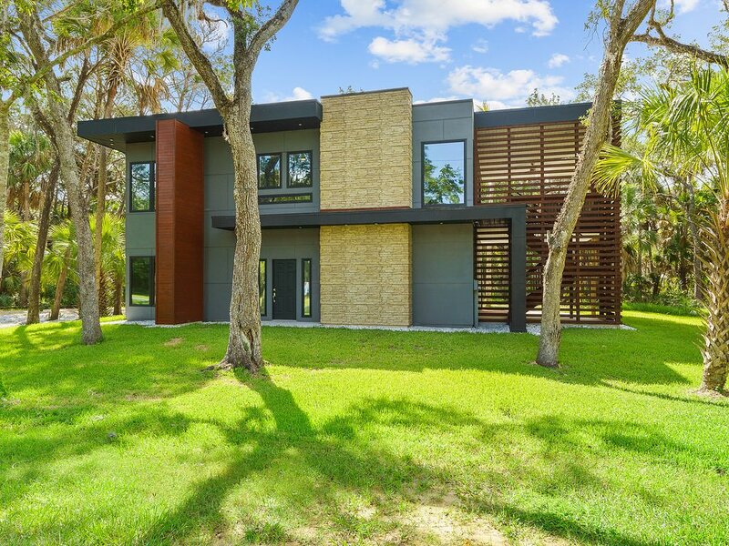 New and Modern Home in Old Homosassa, holiday rental in Homosassa