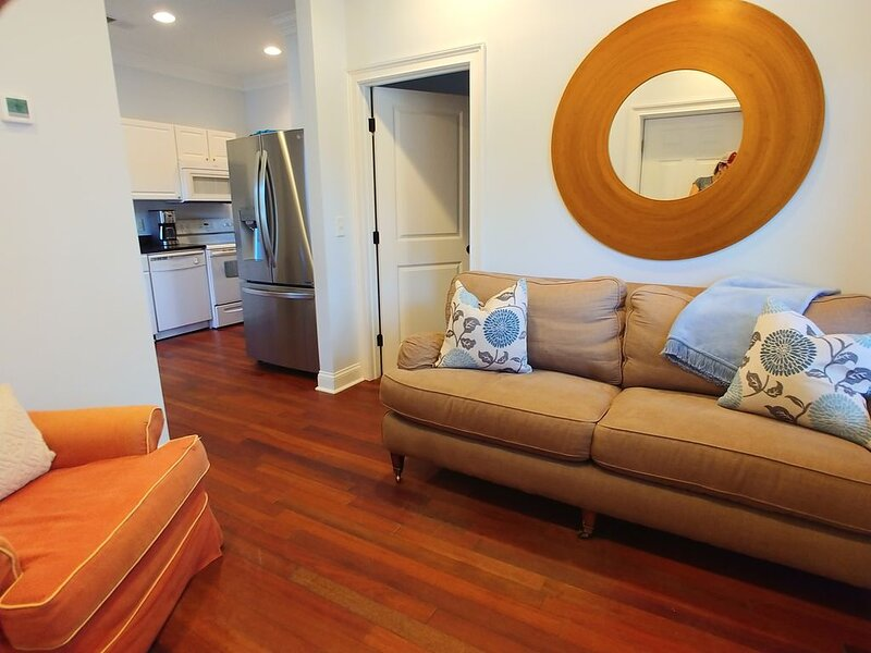 NEW - Most affordable 1 bedroom close to DT & Beach, alquiler vacacional en Fenwick Island