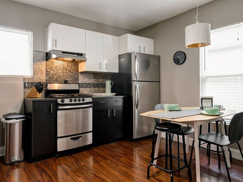 Short North-walk to nightlife & Convention Center, holiday rental in Gahanna
