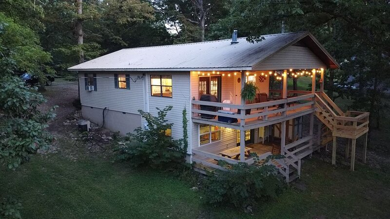 Sun N Ski Oar-asis �, vacation rental in Eagle Rock
