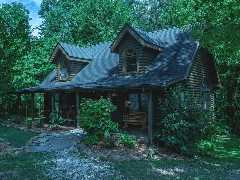 Family, Fun,Relaxing, Quiet getway, vakantiewoning in Chickamauga
