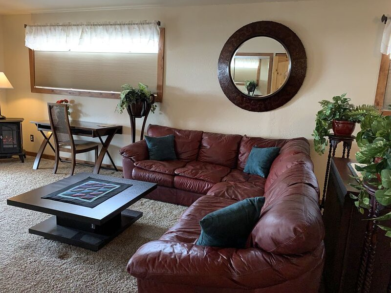 Relaxing historical get-a-way in Pine, AZ, vacation rental in Pine