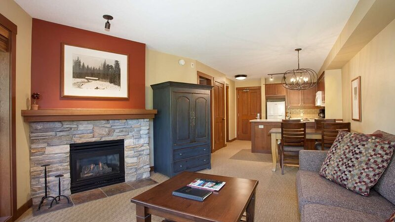 Whistler - Horstman House - 1 Bedroom, alquiler de vacaciones en Pemberton