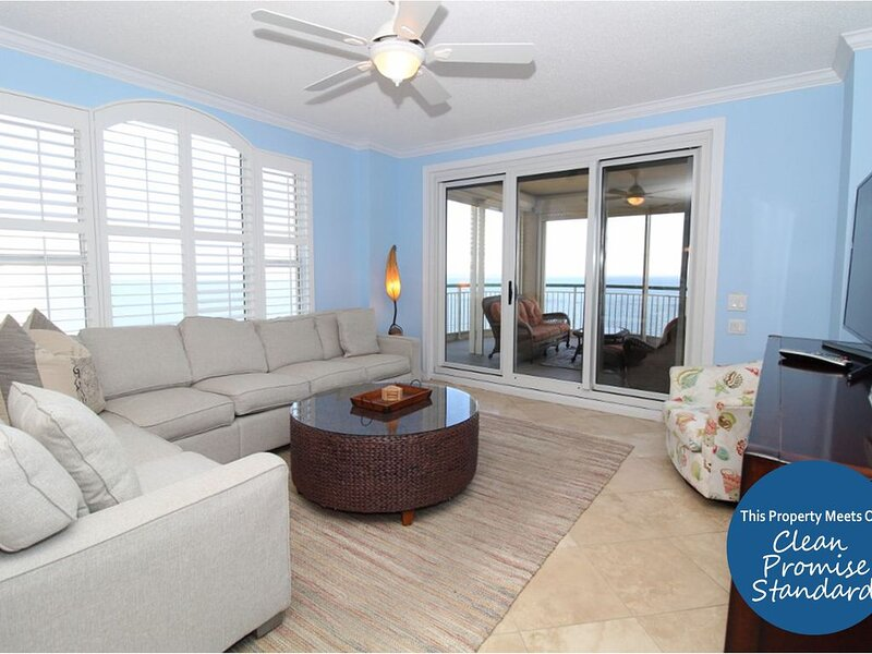 Lovely 3 Bedroom 3 Bath!! Book Spring and Summer Now! Book Direct and Save!, holiday rental in Perdido Key