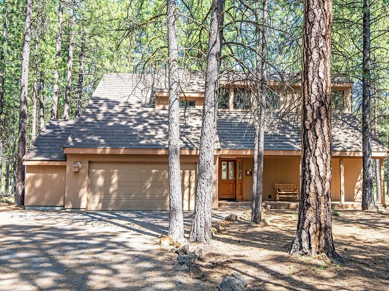 Black Butte Ranch- GM 133.  Winter Specials for *********!, holiday rental in Sisters