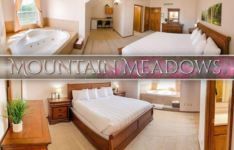 Branson Mountain Meadows Retreat, alquiler de vacaciones en Reeds Spring