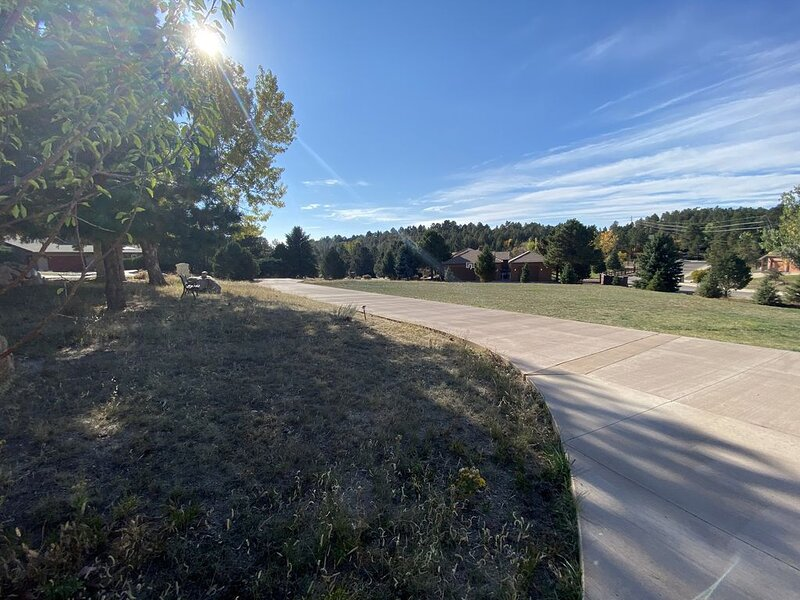 Beautiful 6 bedroom home large  property, 6 beds, alquiler vacacional en Colorado Springs