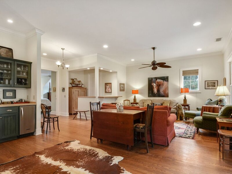 The Bluffton Farmhouse, holiday rental in Hardeeville