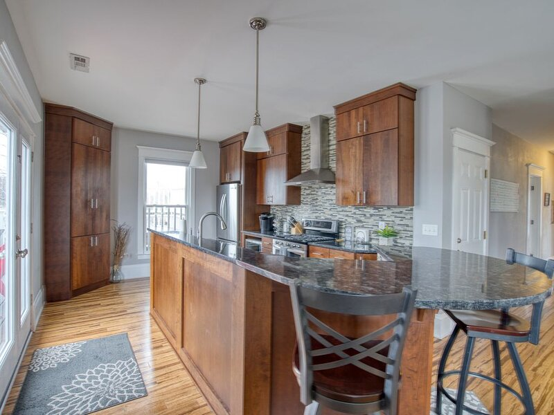 Vacation rental in beautiful downtown Grand Haven!, holiday rental in Grand Haven