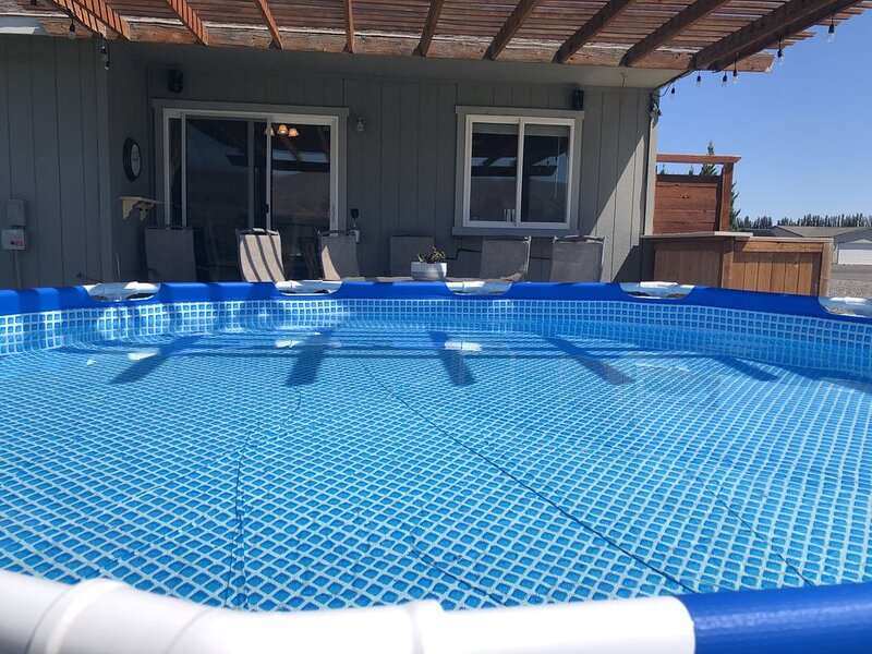 The Good Life, holiday rental in Vantage
