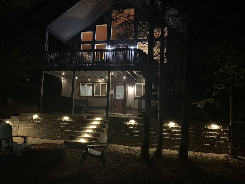 Luxury Outdoor Living!!, vacation rental in Ronald