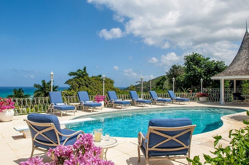 TRYALL CLUB 8 Bd w/ Pool! Incl Concierge Service & 1 Year Priority Pass!, location de vacances à Sandy Bay