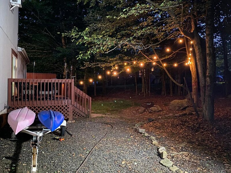 Need a break? Get a Lake Away!, holiday rental in Tobyhanna