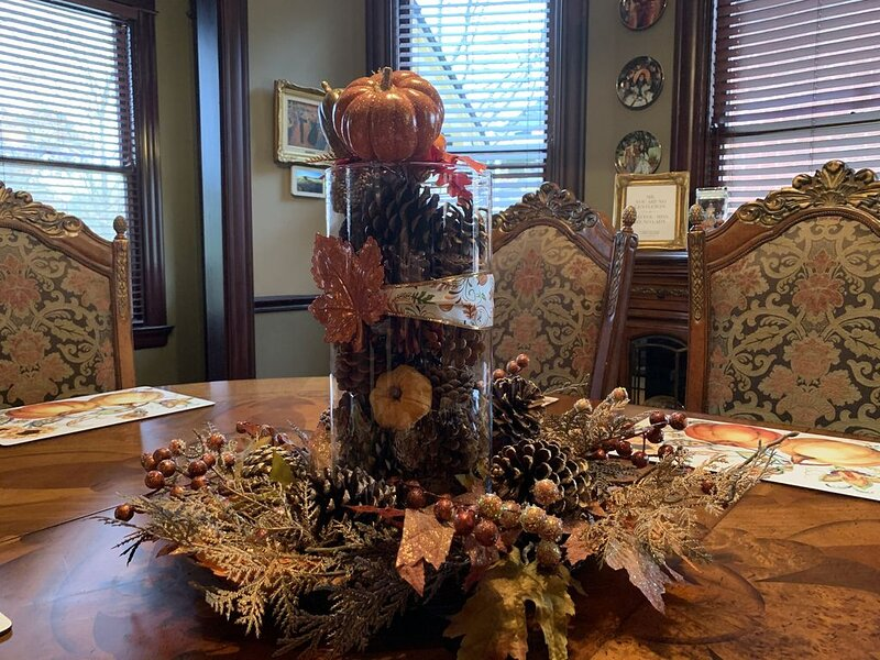 Hilltop Manor,  a Home for the Holidays, vacation rental in Burlington