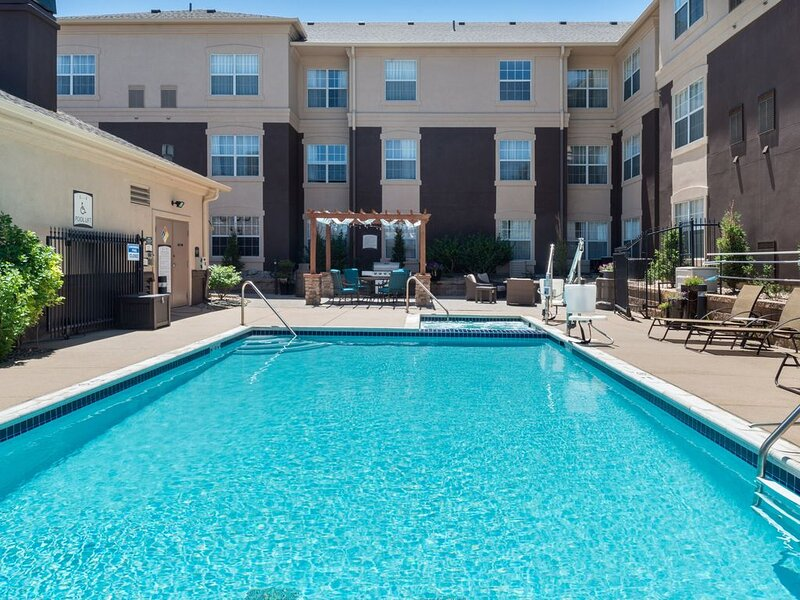 Suite Near Denver Tech Center | Free Weekday Shuttle + Daily Breakfast!, vacation rental in Greenwood Village