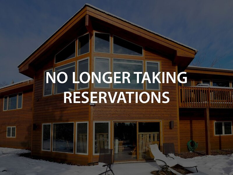 Grand Retreat-Spring Sale! 3 nites for the price of 2! April and May only, location de vacances à Lutsen