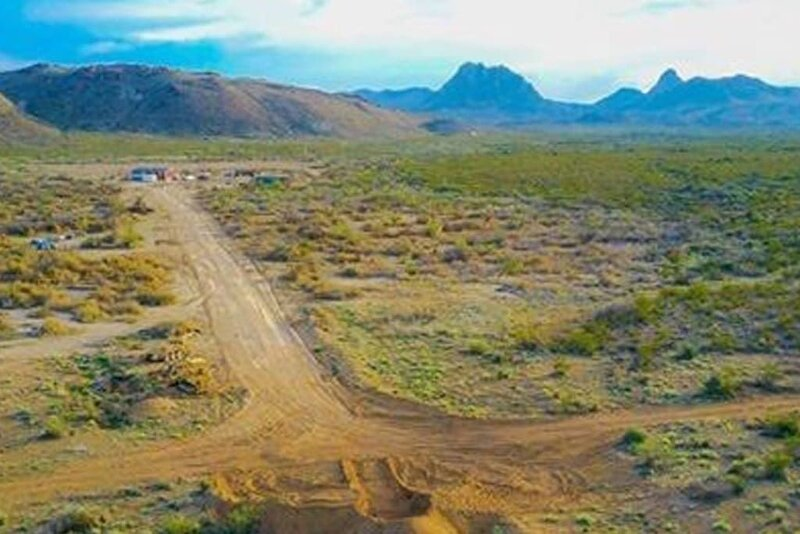 Cactus Corazón: Comfortable, Spacious & Secluded, holiday rental in Big Bend National Park