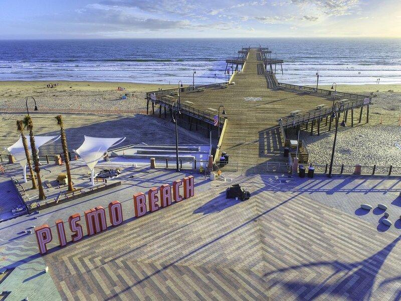 203 Villa Cortez: 3  BR, 2  BA Condominium in Pismo Beach, Sleeps 6, holiday rental in Pismo Beach