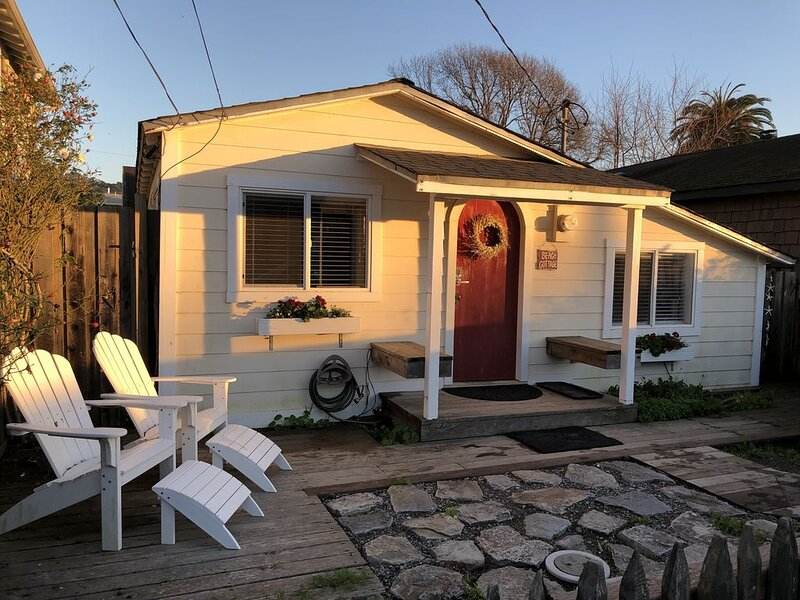 Cozy, Comfortable Beach Home, Steps from the Beach!, alquiler de vacaciones en Bolinas
