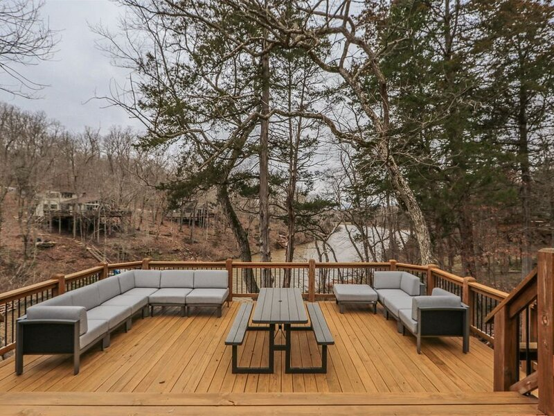 The Innisfree Escape by Innsbrook Vacations, vakantiewoning in Washington