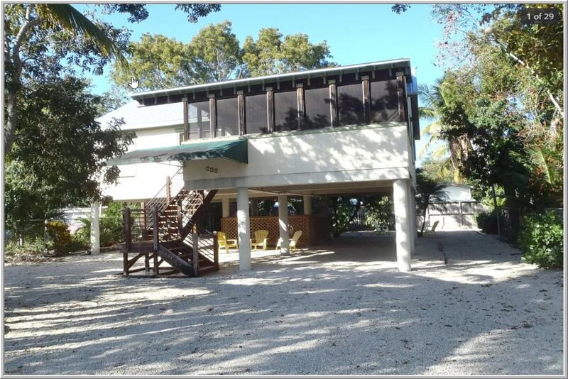 Find your Happy Place in Our Happy Place, holiday rental in Pigeon Key