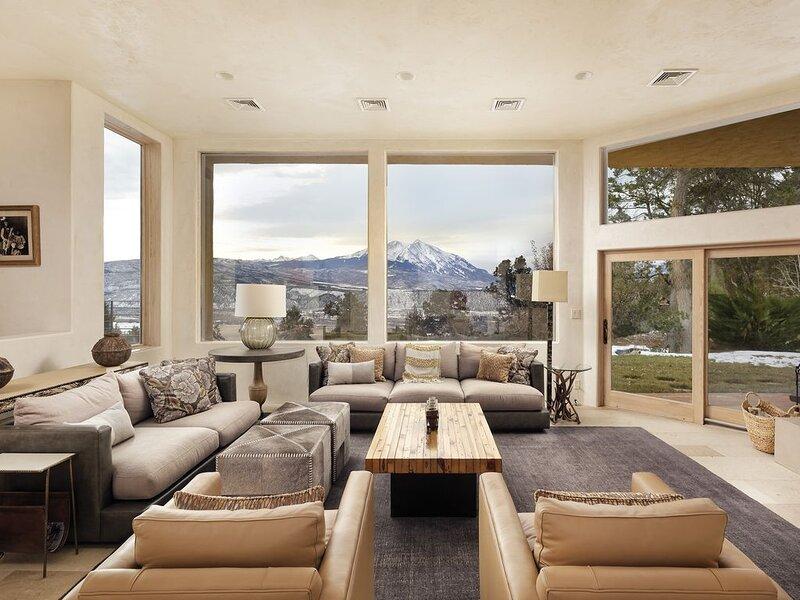Exclusive Carbondale Mountain Getaway, location de vacances à Carbondale