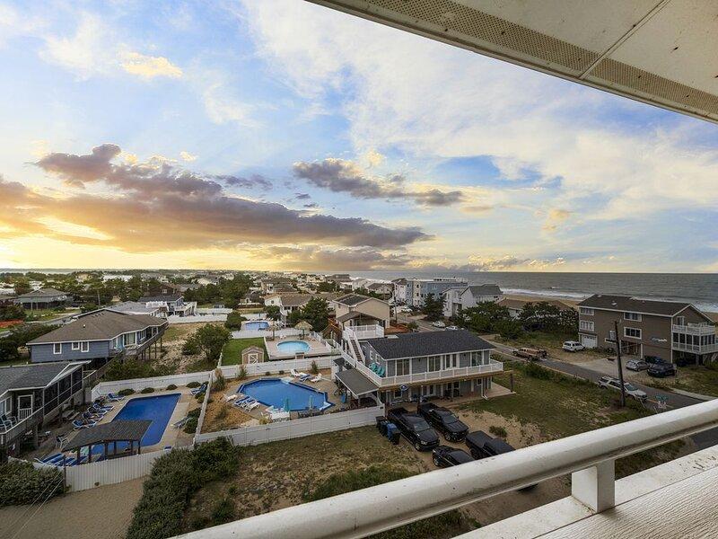 Breathtaking Sunrises and Sunrises, holiday rental in Virginia Beach