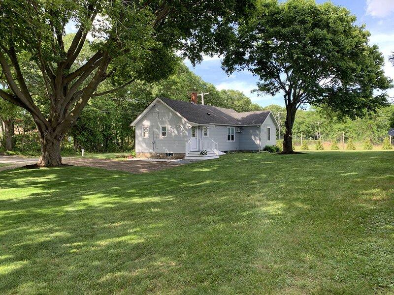 Riverhead Farm House, location de vacances à Baiting Hollow