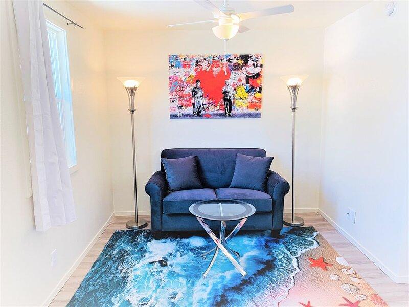 New 2 Bedroom, location de vacances à Sparks