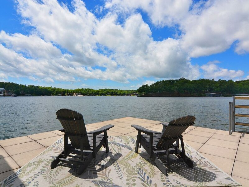 Your Ozarks Paradise Awaits..., vacation rental in Gravois Mills