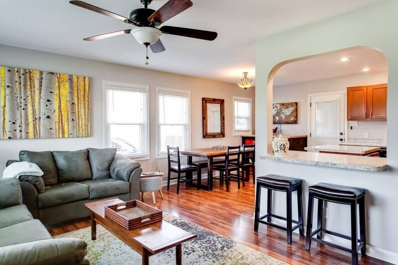 Suburban | Quiet | Perfect Layout | Families, casa vacanza a Eastwood