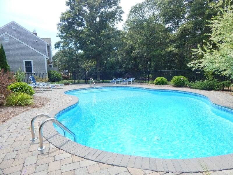 Beaches, Ponds and Your Private Saltwater Pool, Ferienwohnung in East Dennis