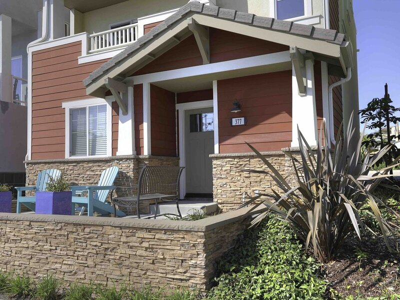 PISMO GOOD LIFE beach house 3 min from ocean and downtown, holiday rental in Pismo Beach