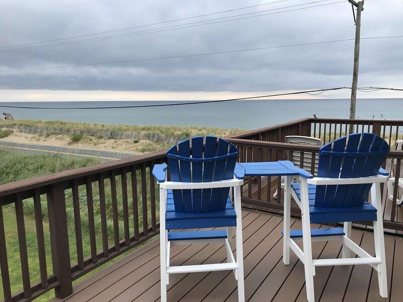 Ocean Views from Every Room!, vakantiewoning in Kitty Hawk