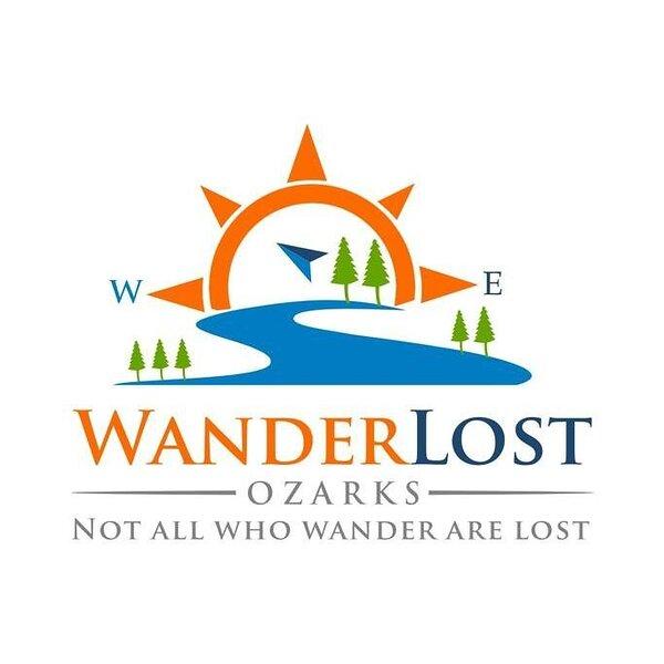 WanderLost WanderLoft, holiday rental in Russellville