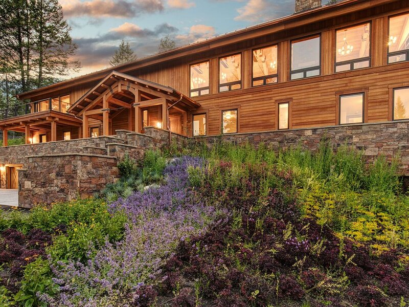 Abode | Teton Village Dream House, 1 mi. to Natl. Park | Abode at Heartwood Lodg, alquiler de vacaciones en Teton Village