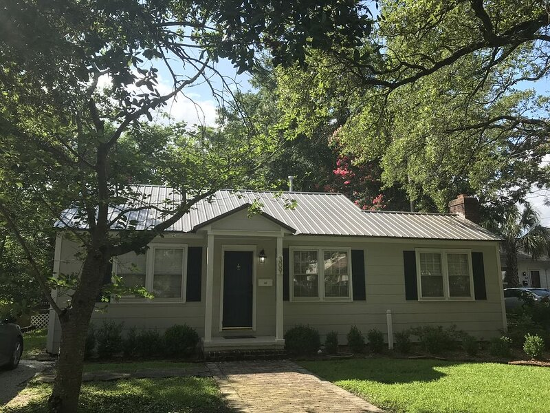 Cottage in Historic District, 2 Blocks From Waterfront &10 Close to Beaches; 3/2, holiday rental in Georgetown