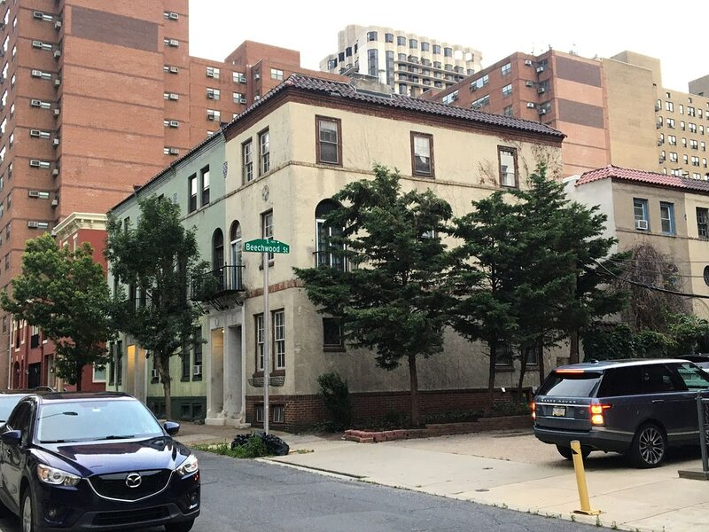 Beautiful Rittenhouse Square House 4 bedroom and 2 baths, holiday rental in Philadelphia
