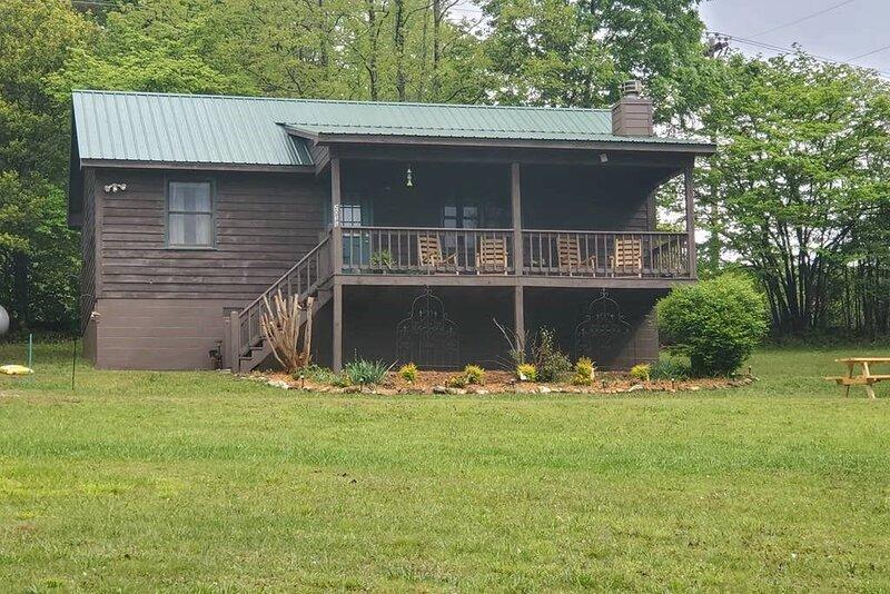 Bearadise Retreat, vacation rental in Blairsville