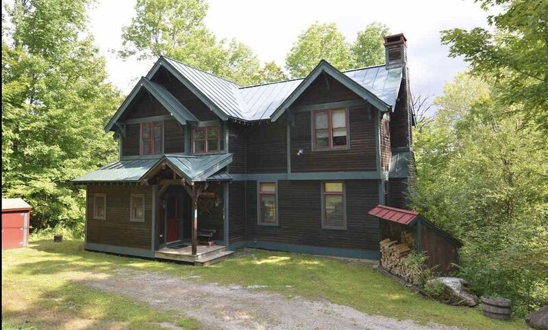 Snowshoe Lodge Vermont *Okemo, holiday rental in Proctorsville