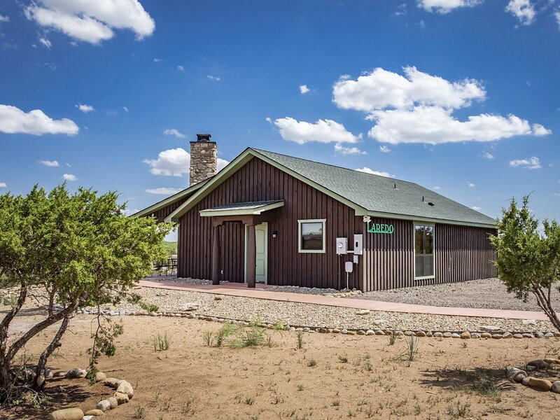 Doves Rest Cabins - Laredo, on the North Rim, alquiler vacacional en Canyon