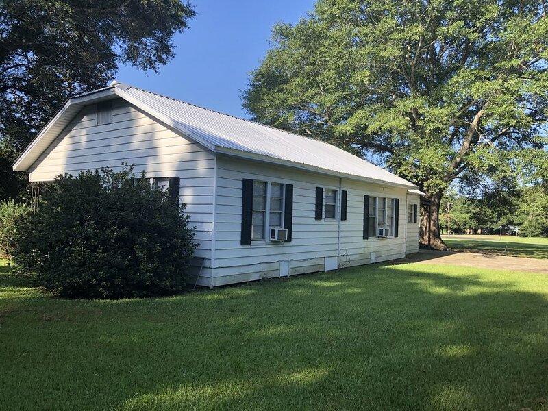 Burkeville House Near Toledo Bend Lake and Sabine ATV Park, aluguéis de temporada em Burkeville