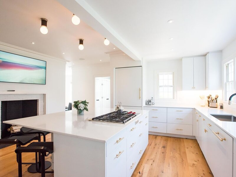 Elegant and Family Friendly Brant Point 5 Bedroom, Ferienwohnung in Siasconset