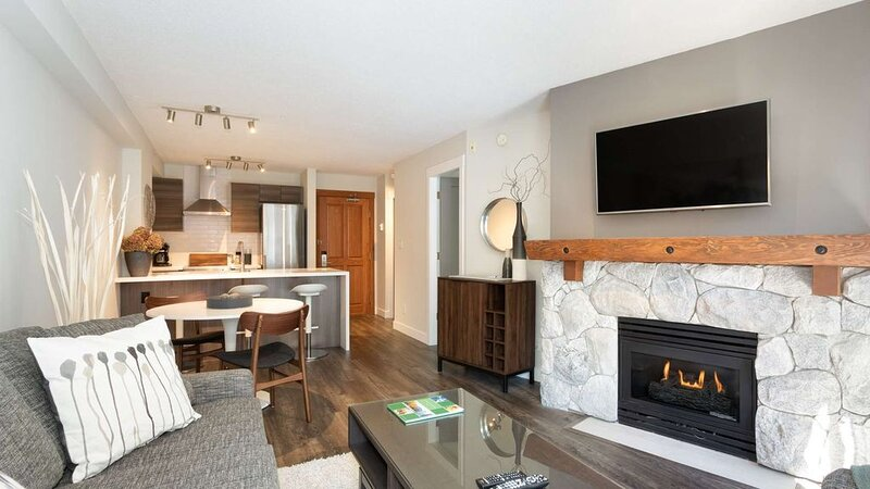 Whistler - Lost Lake Lodge #522, holiday rental in Mount Currie