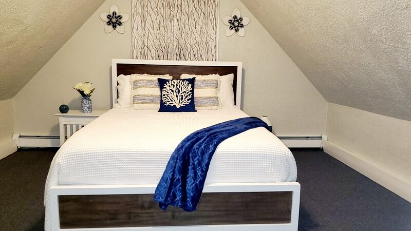 Comfortable Place to Sleep, location de vacances à Portland