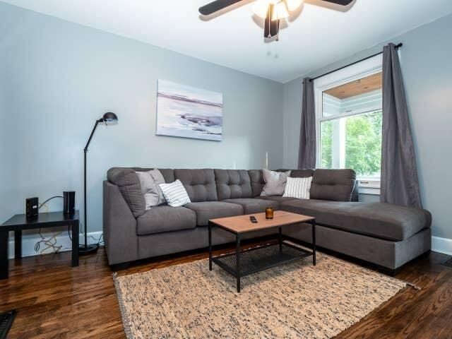 The Short North Modern Home, Downtown, vacation rental in Hilliard