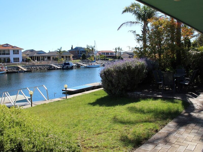 Marina Holiday Retreat, holiday rental in Port Lincoln