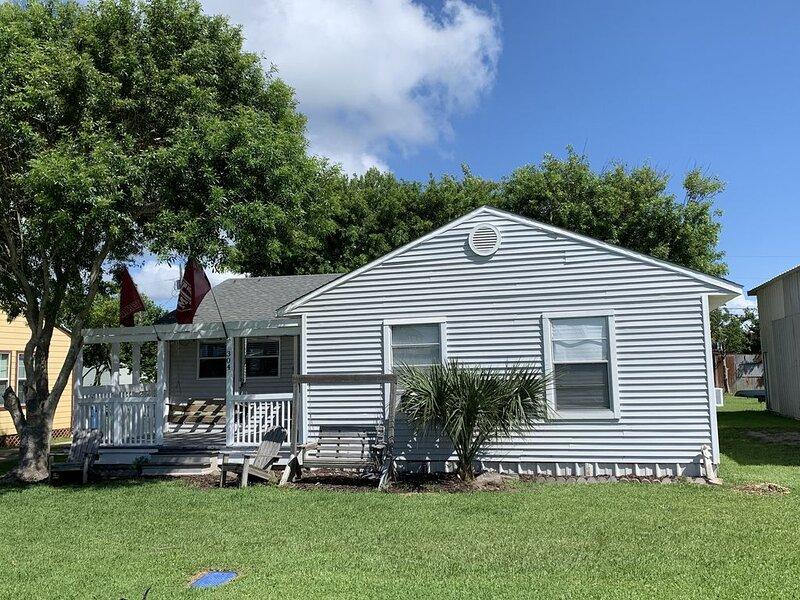 Rather Be Fishin' Inn - Port O' Connor, Texas, casa vacanza a Port Lavaca